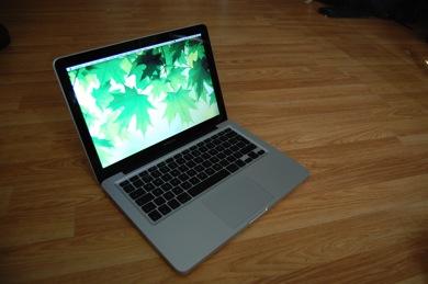 Apple MacBook Pro 13 (Mid 2010) 2 4GHz Review – ATR93